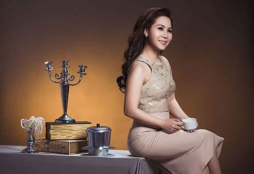 Say đắm vẻ đẹp quyến rũ của Nữ hoàng Doanh nhân Ngô Thị Kim Chi 18