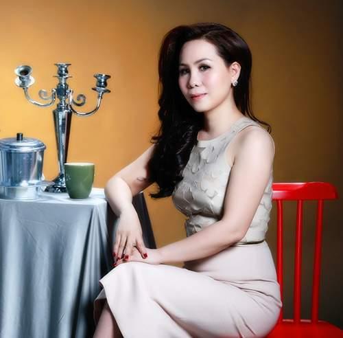 Say đắm vẻ đẹp quyến rũ của Nữ hoàng Doanh nhân Ngô Thị Kim Chi 9