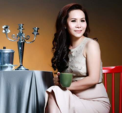 Say đắm vẻ đẹp quyến rũ của Nữ hoàng Doanh nhân Ngô Thị Kim Chi
