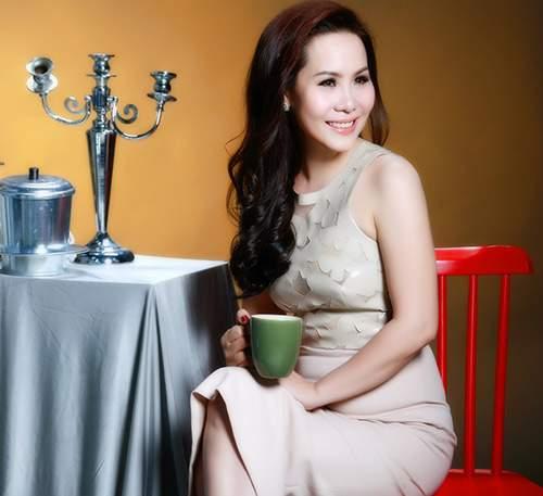 Say đắm vẻ đẹp quyến rũ của Nữ hoàng Doanh nhân Ngô Thị Kim Chi 15
