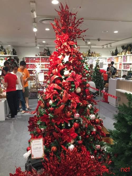 Chục triệu mỗi món đồ trang trí Giáng sinh đẹp hút mắt 7