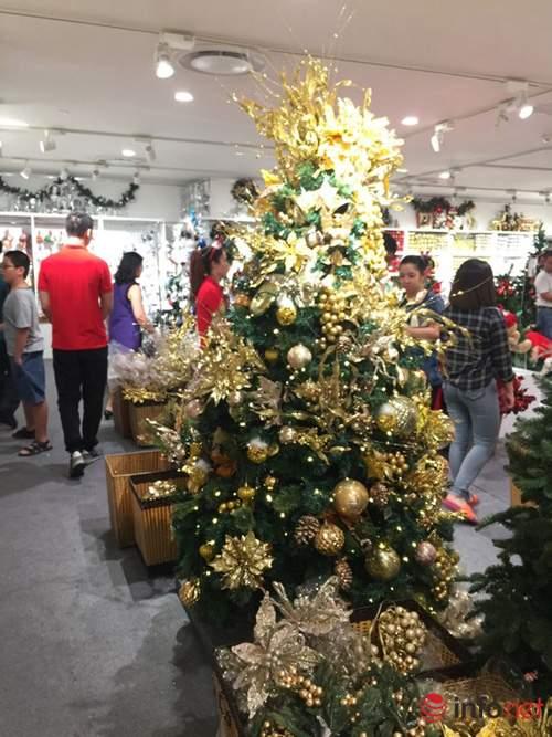Chục triệu mỗi món đồ trang trí Giáng sinh đẹp hút mắt 8