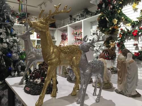 Chục triệu mỗi món đồ trang trí Giáng sinh đẹp hút mắt 12