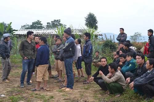 Thảm án ở Hà Giang: Nghi phạm có biểu hiện tâm thần 1