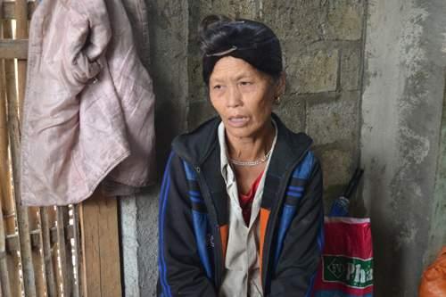 Chân dung nghi phạm thảm án ở Hà Giang qua vụ án giết con ruột 2