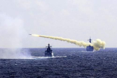 Mỹ từng suýt gây chiến với Trung Quốc vì Đài Loan 1