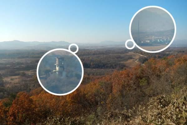 Cuộc chiến âm thanh kỳ lạ ở khu vực phi quân sự Hàn-Triều 2