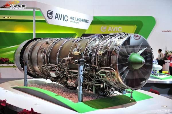 """Không cần Nga, Trung Quốc sản xuất hàng loạt """"Su-35"""" 3"""