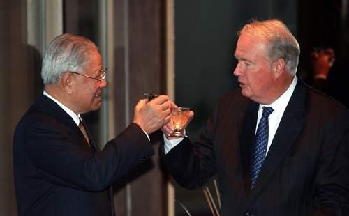 Mỹ từng suýt gây chiến với Trung Quốc vì Đài Loan 3