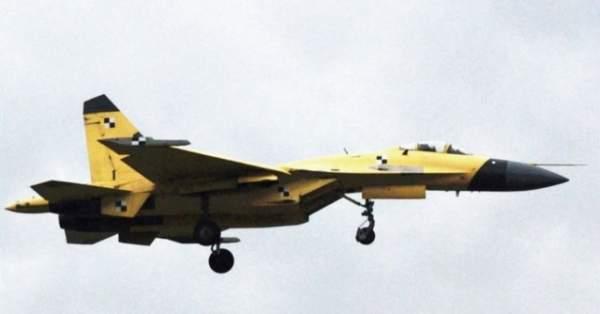 """Không cần Nga, Trung Quốc sản xuất hàng loạt """"Su-35"""" 2"""