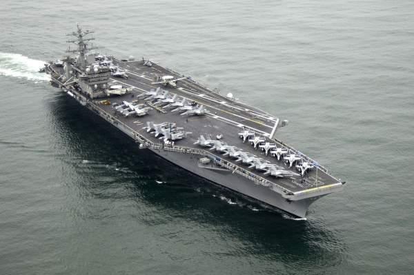 Mỹ từng suýt gây chiến với Trung Quốc vì Đài Loan 2