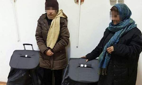 Romania: Mở vali bị bỏ lại trên tàu, thấy điều kinh ngạc 3