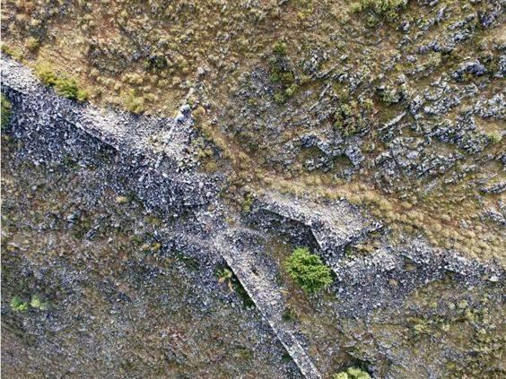 Phát hiện thành phố Hy Lạp cổ đại bí ẩn 2.500 tuổi 2