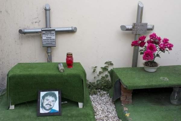 Nghĩa trang siêu sang, chống đạn của trùm ma túy Mexico 3