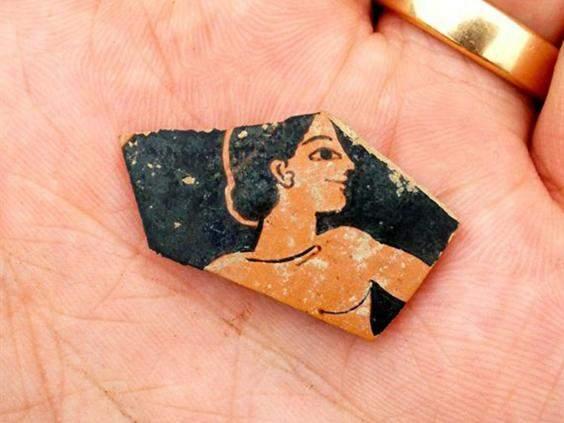 Phát hiện thành phố Hy Lạp cổ đại bí ẩn 2.500 tuổi 3