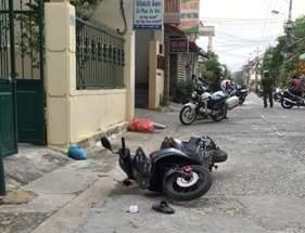 Đề nghị truy tố người TQ bắn đồng hương ở Đà Nẵng 1