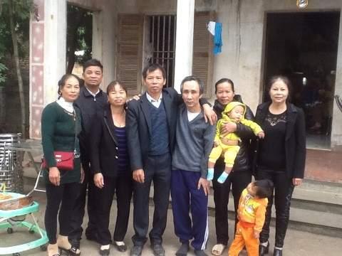 Cuộc gặp xúc động giữa tử tù Hàn Đức Long và ông Nguyễn Thanh Chấn 2