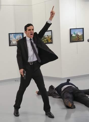 Quan chức cấp cao Nga chết bí ẩn ở nhà riêng tại Hy Lạp 3