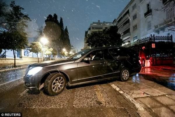 Quan chức cấp cao Nga chết bí ẩn ở nhà riêng tại Hy Lạp 2