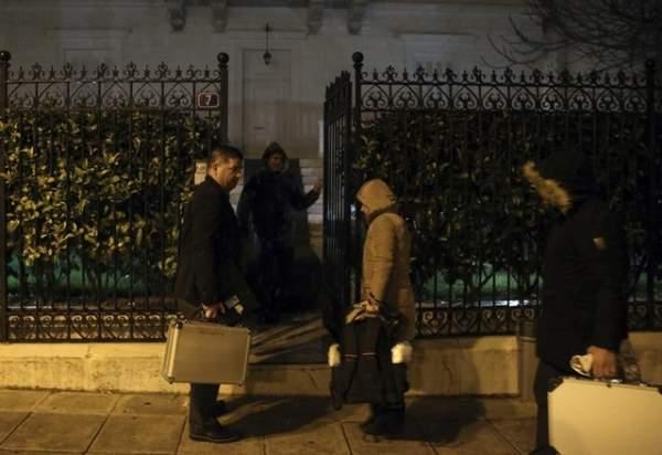 Quan chức cấp cao Nga chết bí ẩn ở nhà riêng tại Hy Lạp 1