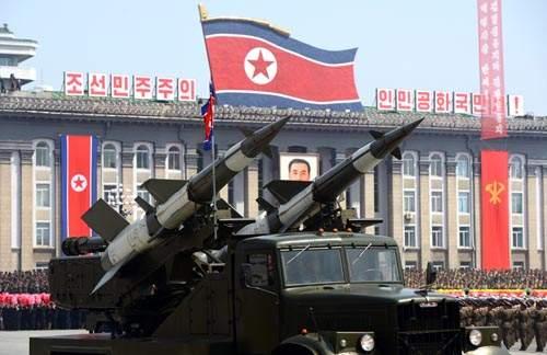 Mỹ không chắc đánh chặn được tên lửa Triều Tiên 1