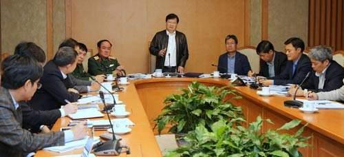 Chốt phương án nâng cấp sân bay Tân Sơn Nhất 1