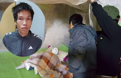 Nghi can sát hại bé trai 9 tuổi ở Hải Dương khai gì? 1