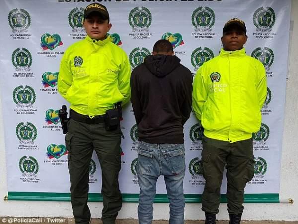 Sát thủ 17 tuổi giết hơn 30 người ở Colombia 1