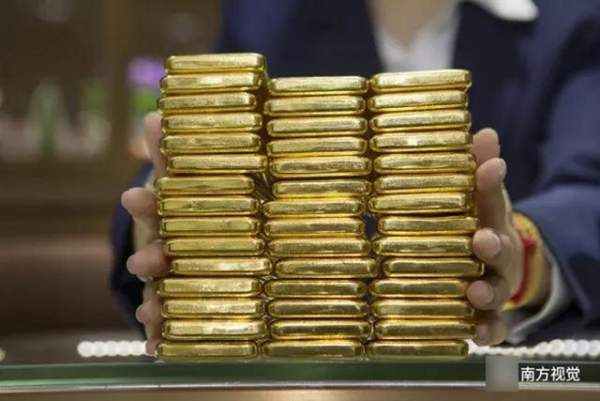 Ngôi làng nhiều vàng bạc châu báu nhất Trung Quốc 1