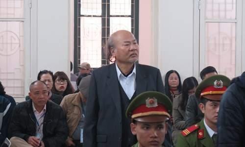 Đại án Vinashinlines: Bố con Giang Kim Đạt kêu oan 5