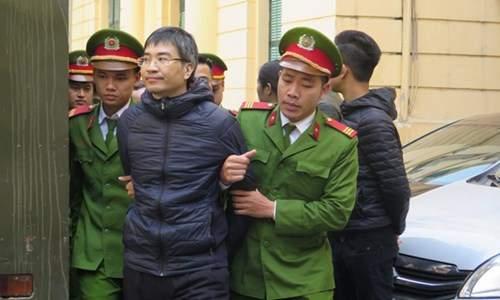 Đại án Vinashinlines: Bố con Giang Kim Đạt kêu oan 3