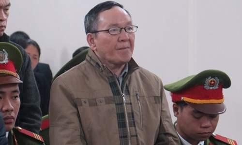 Đại án Vinashinlines: Bố con Giang Kim Đạt kêu oan 4