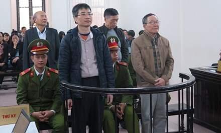 Đại án Vinashinlines: Bố con Giang Kim Đạt kêu oan 1