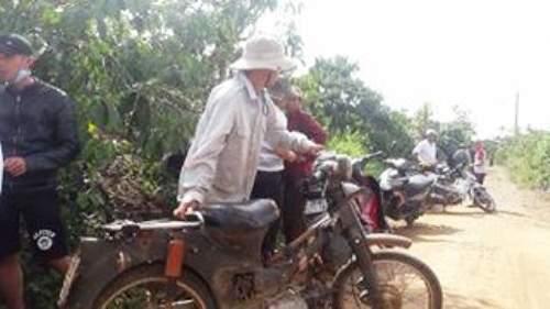 Giết người, chôn xác rúng động ở Lâm Đồng 2