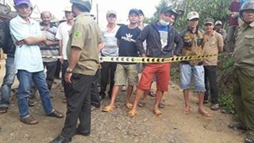 Giết người, chôn xác rúng động ở Lâm Đồng 4