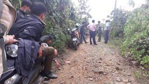 Giết người, chôn xác rúng động ở Lâm Đồng 1