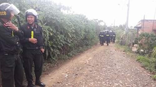 Giết người, chôn xác rúng động ở Lâm Đồng 3
