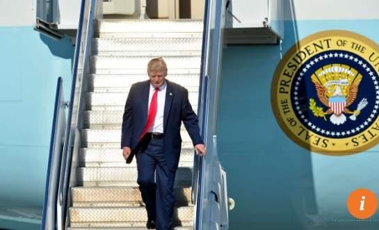 """TQ """"nắn gân"""" Trump bằng cách gây căng thẳng ở Biển Đông? 2"""
