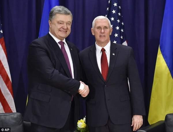 Chính quyền Trump có kế hoạch bí mật dỡ bỏ cấm vận Nga? 2