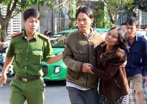 Cháy nhà 3 người chết ở Đà Nẵng: Cha mẹ bất lực nhìn con gái kêu cứu 1