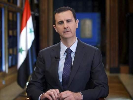 Người ủng hộ Trump quay lưng sau vụ nã tên lửa Syria 3