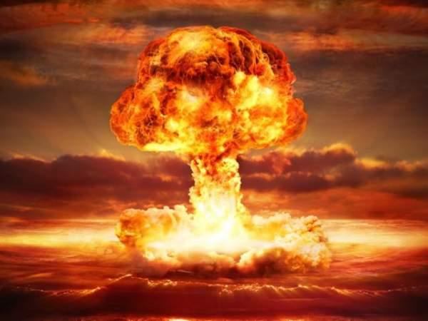 """Nguy cơ ông Trump bất ngờ """"dội bão lửa"""" vào Triều Tiên 3"""