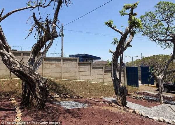 Nga xây căn cứ tình báo giám sát dân Mỹ ở Nicaragua? 1