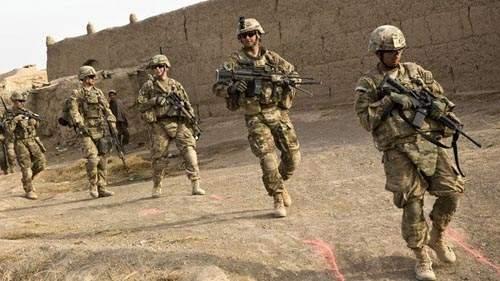 Nga, Iran dùng vũ lực nếu Mỹ vượt ranh giới đỏ ở Syria 2