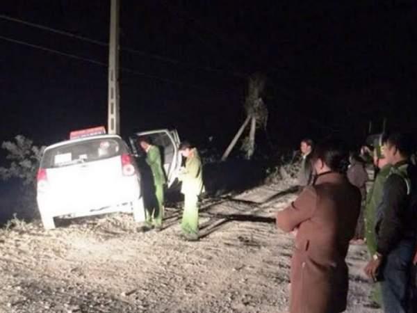 Bị cướp đâm gần 10 nhát, lái taxi đến nhà dân cầu cứu 3