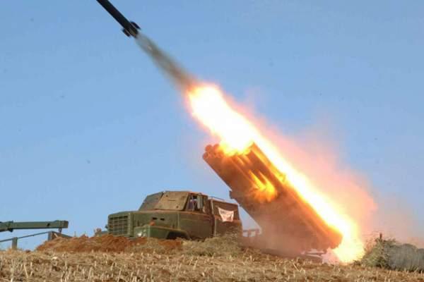 Triều Tiên tuyên bố sẵn sàng dội bom hạt nhân vào Mỹ 1