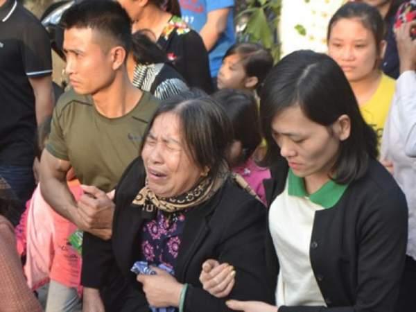 Nghi phạm giết hại bé gái người Việt tại Nhật là ai? 3