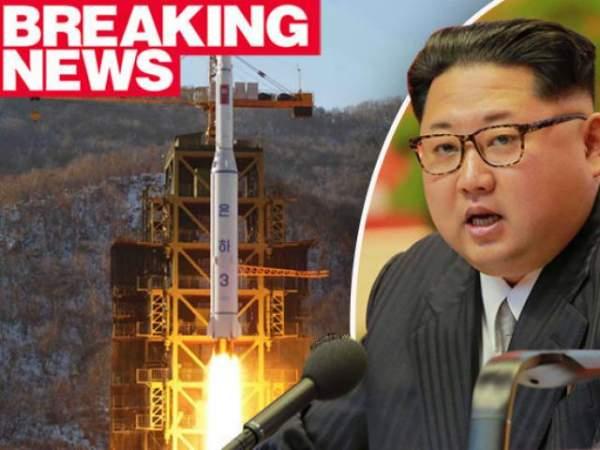 Ảnh vệ tinh khẳng định Triều Tiên sẽ thử bom hạt nhân 3