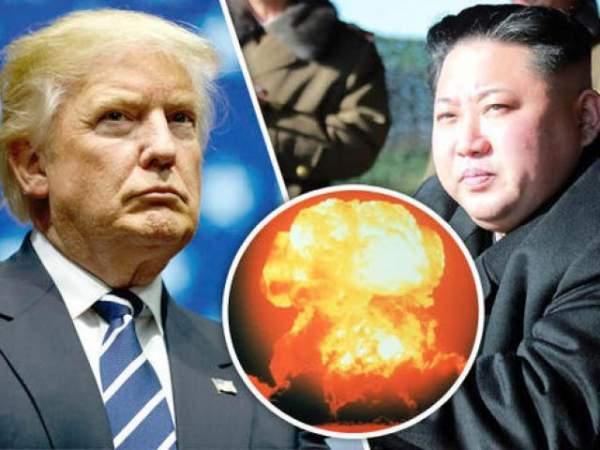 Thủ tướng Nhật: Triều Tiên có thể phóng tên lửa hóa học 3