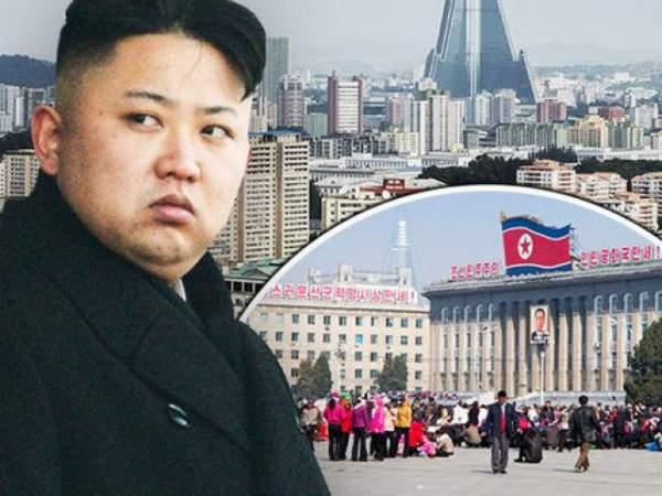 Đội tàu ngầm Triều Tiên đã sẵn sàng giáng đòn hạt nhân? 3
